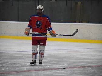 Eishalle in Ferlach