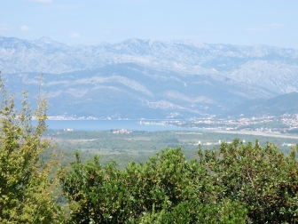 Flughafen Tivat