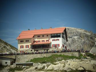 Dreizinnenhütte