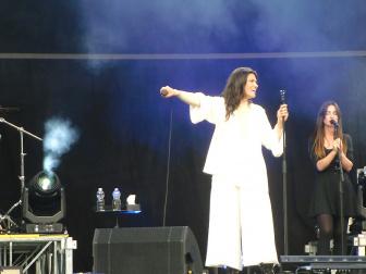 Elisa in Udine