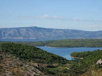 Insel Hvar