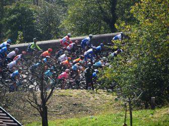 Giro d'Italia in Anduins