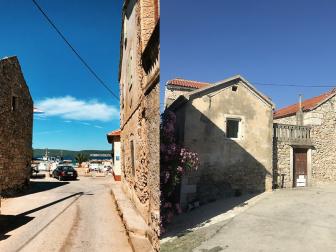 Altstadt von Dobropoljana