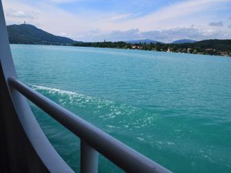 Seekreuzfahrt