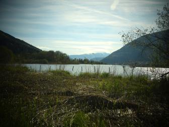 Bleistätter Moor am Ossiacher See